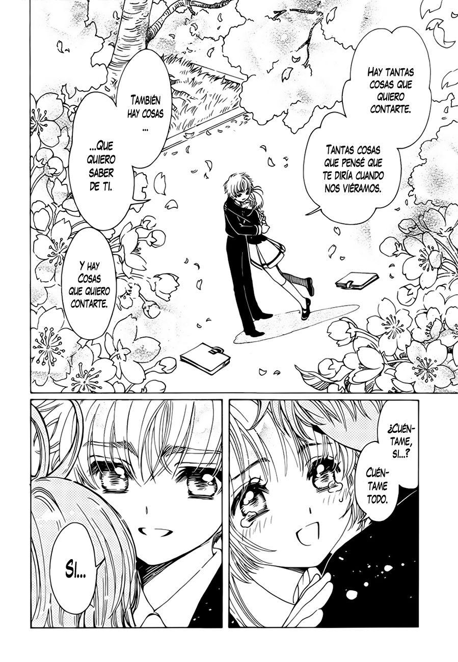 Think sakura card captor manga hentai en español