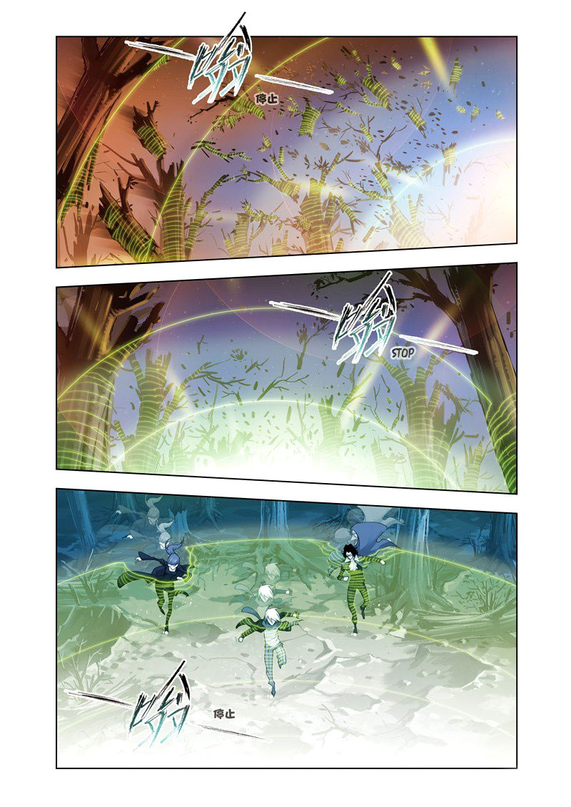 http://c5.ninemanga.com/es_manga/18/16210/415327/5b8f2b49789e3afd275fa598a1292b8f.jpg Page 5