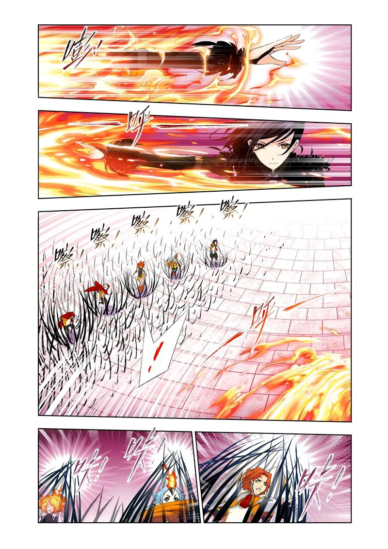http://c5.ninemanga.com/es_manga/18/16210/416237/5a88079cae10845c8e59b8b8f3bd98a6.jpg Page 3