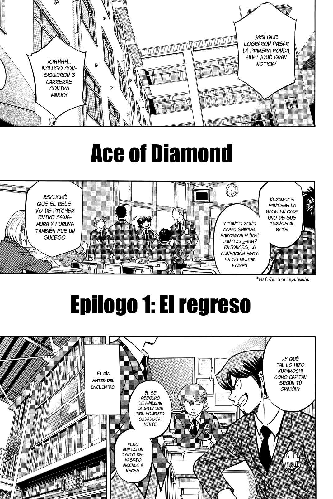 http://c5.ninemanga.com/es_manga/24/1752/430810/6c4ce2d66be954338a51e72eb79aae10.jpg Page 1