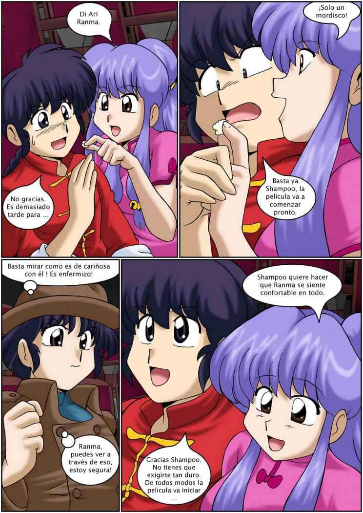 Ranma ukyo hentai Now Know