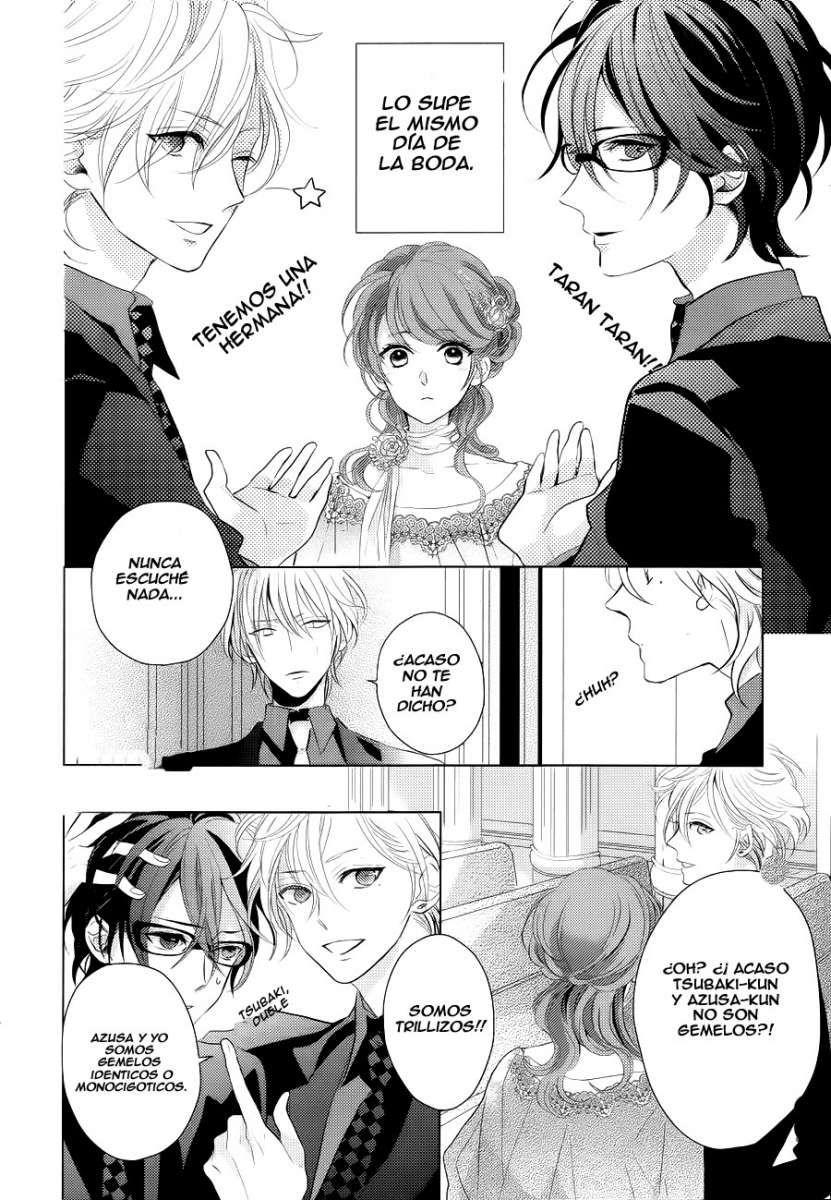 brother conflict manga español capitulo 1 - BROTHERS CONFLICT Image #1130841 - Zerochan Anime Image Board Manga Art Style