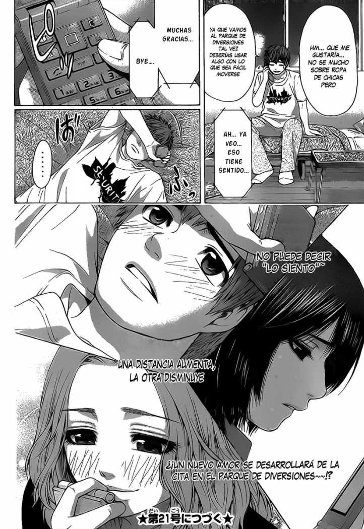 http://c5.ninemanga.com/es_manga/35/419/263978/f300f602b2d8163070642579d398466b.jpg Page 18