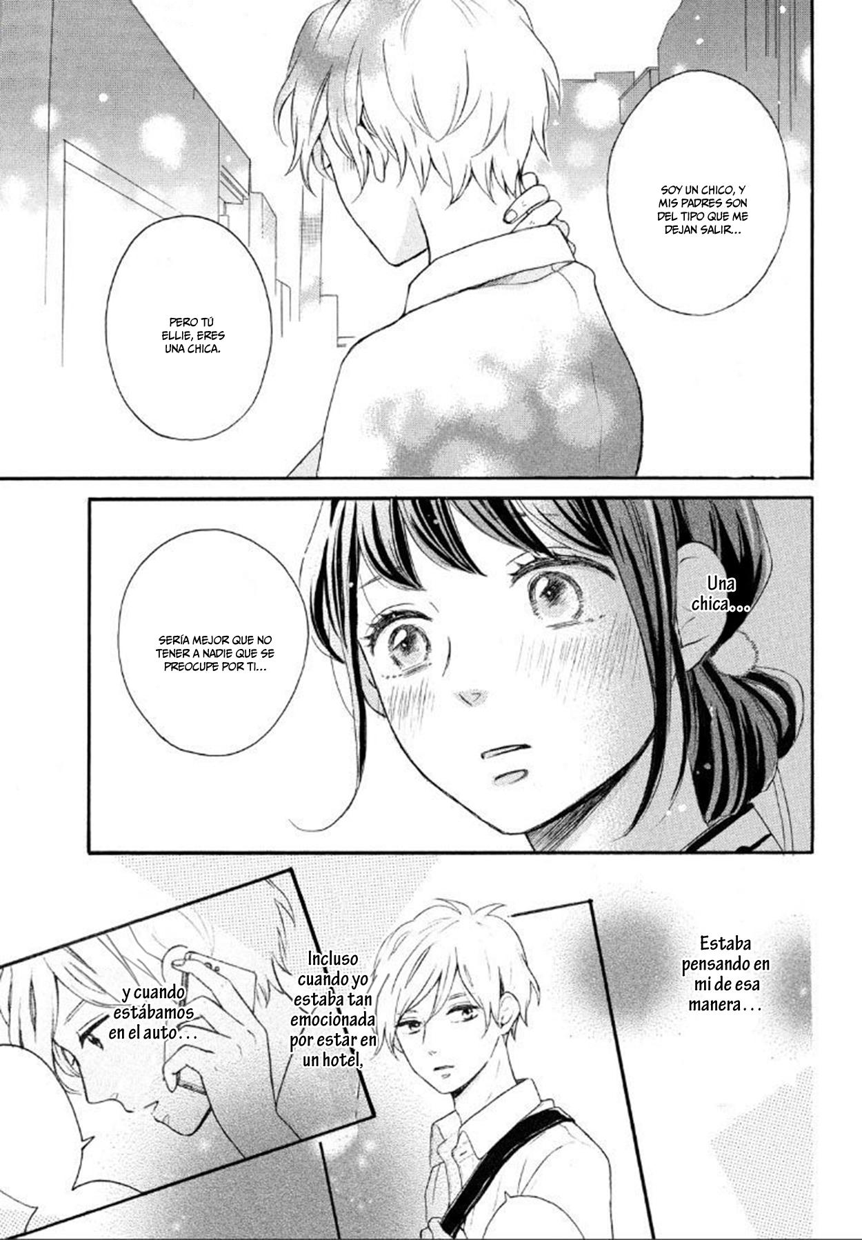 Koi wazurai no ellie vol 1 ch 5 p gina 29 leer manga en for Koi wazurai no ellie