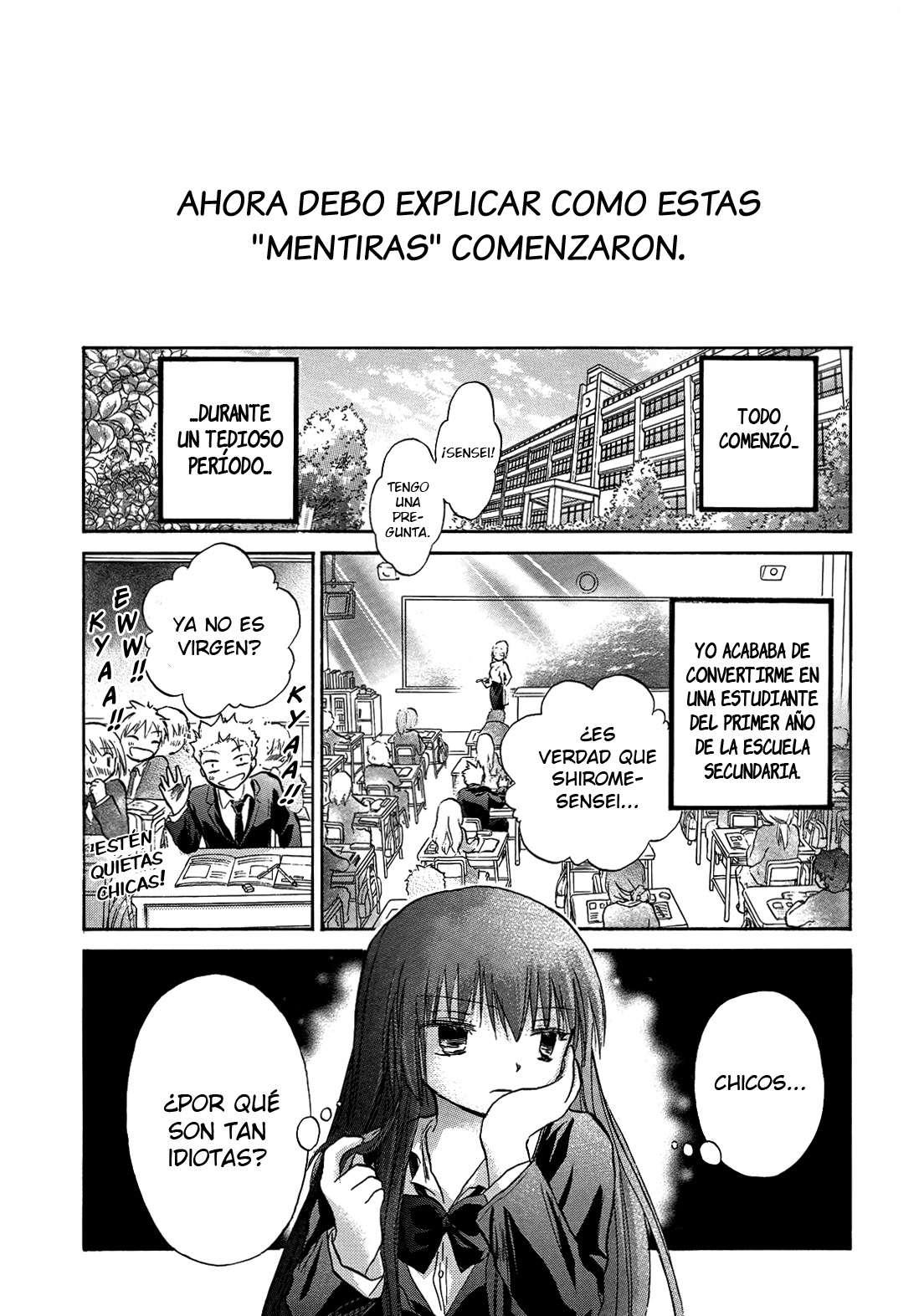 kanojo tachi no saishuu teiri ending a relationship