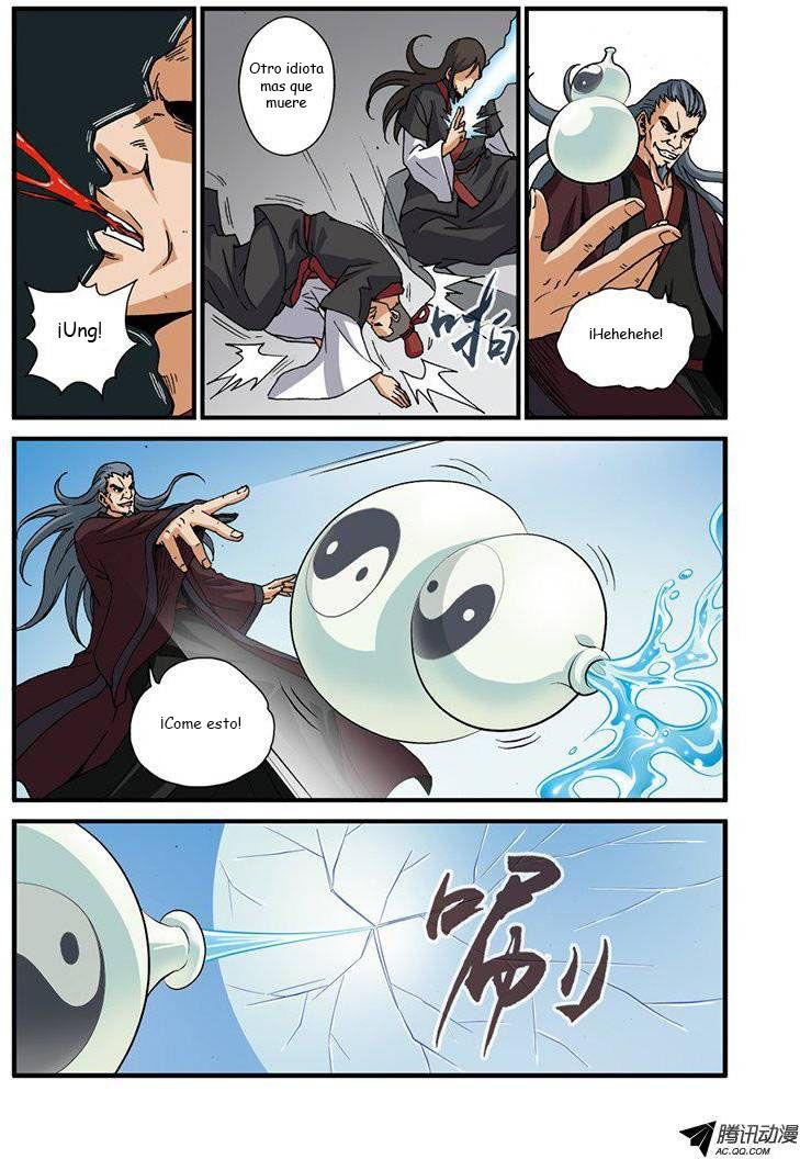http://c5.ninemanga.com/es_manga/45/16237/462747/38ef4b66cb25e92abe4d594acb841471.jpg Page 10