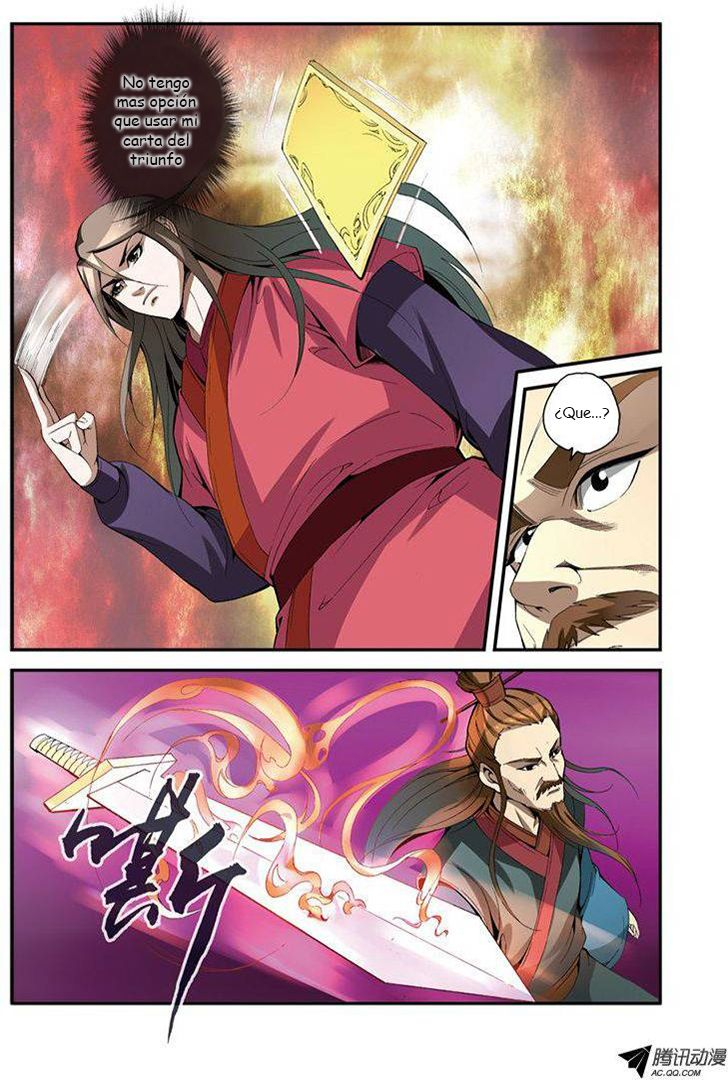 http://c5.ninemanga.com/es_manga/45/16237/480730/08bbdf3bac54e8e69b63c840fae7b191.jpg Page 9
