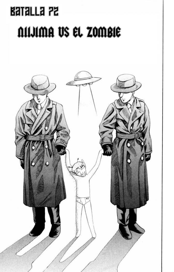 Kenichi el discipulo mas fuerte de la historia 72