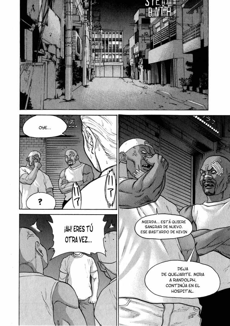 http://c5.ninemanga.com/es_manga/53/501/274136/5d357cc14b32a26b0cf905e381084d68.jpg Page 2