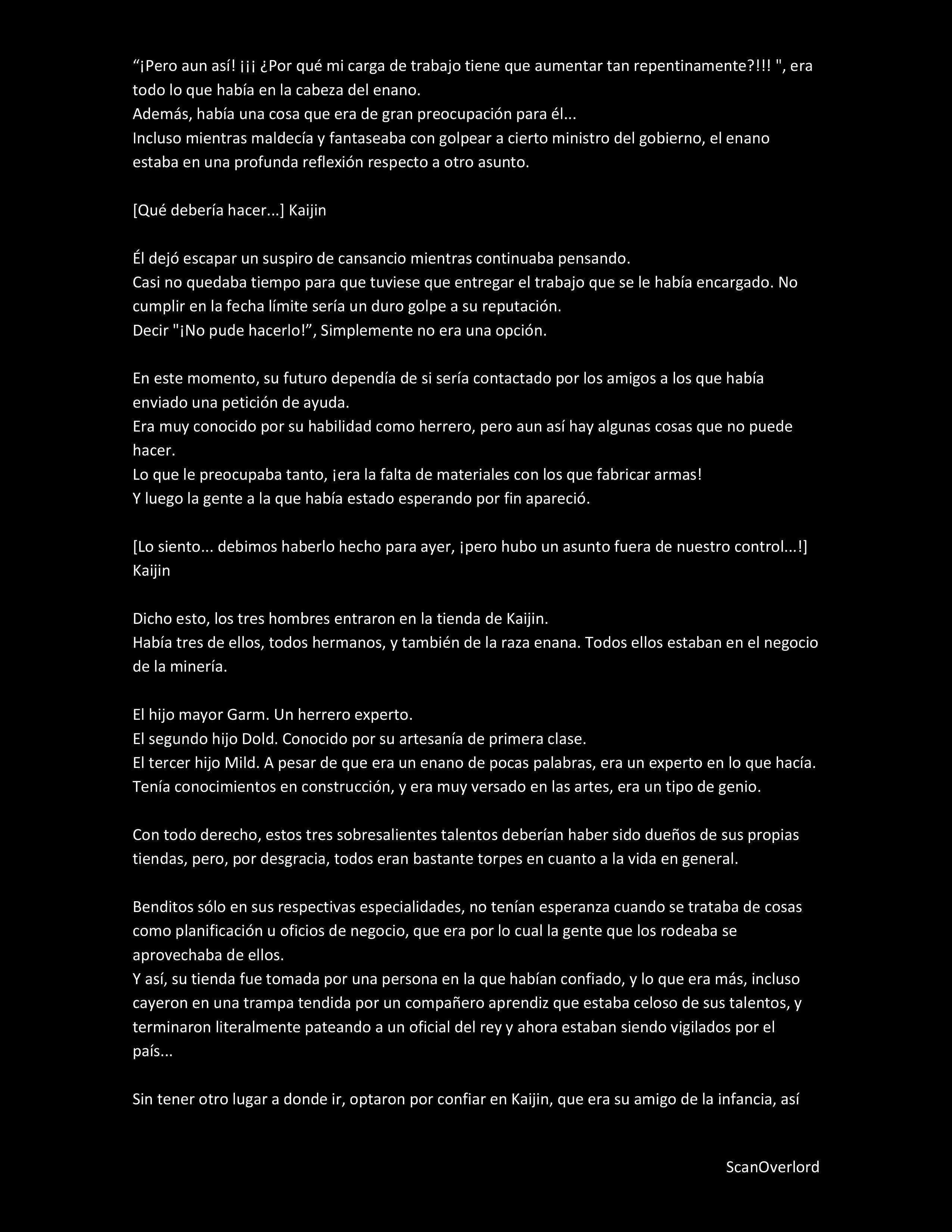 Tensei Shitara Slime Datta Ken [Novel Light] Capítulo 16 página 1 ...