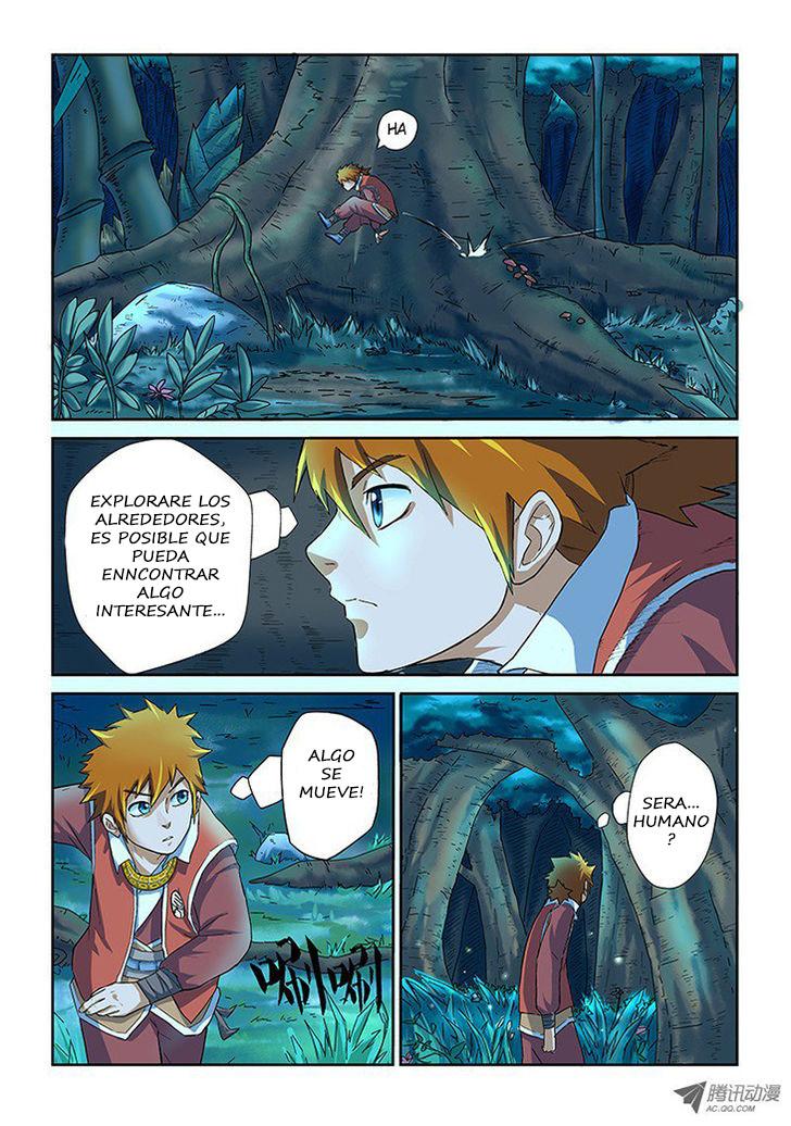 http://c5.ninemanga.com/es_manga/7/17735/422019/3623a8f7905c155194176e1dec26da53.jpg Page 17
