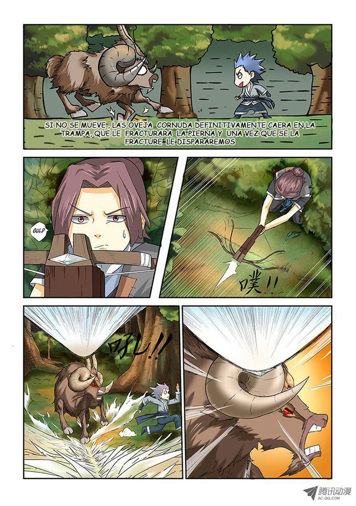 http://c5.ninemanga.com/es_manga/7/17735/422019/44993675dd0d868b192d56c8fb7af7e7.jpg Page 5