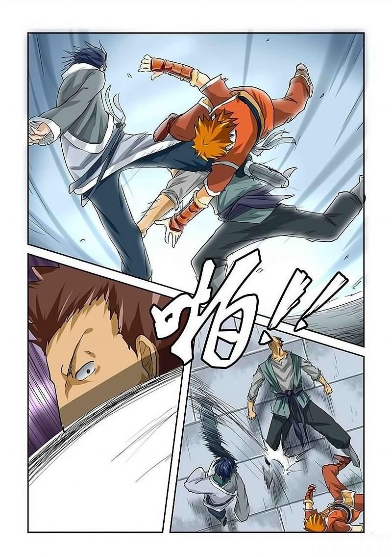 http://c5.ninemanga.com/es_manga/7/17735/433753/dbb6b4e727f400075c39bd45209c5b1c.jpg Page 6