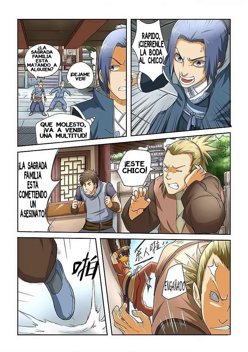 http://c5.ninemanga.com/es_manga/7/17735/433898/4180b5120ca2e09eaa3bd2ebf4b53667.jpg Page 3