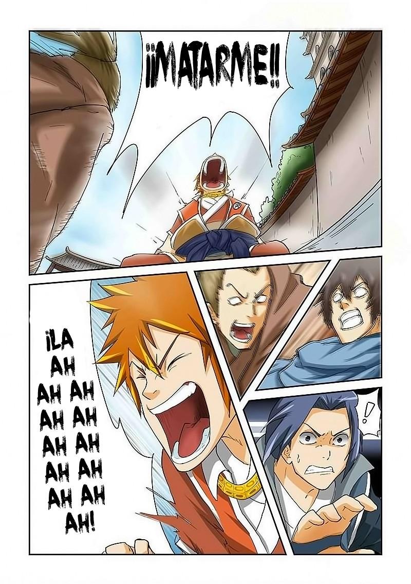 http://c5.ninemanga.com/es_manga/7/17735/433898/a630de45e057cdc997cbcc77e25e3b2d.jpg Page 2