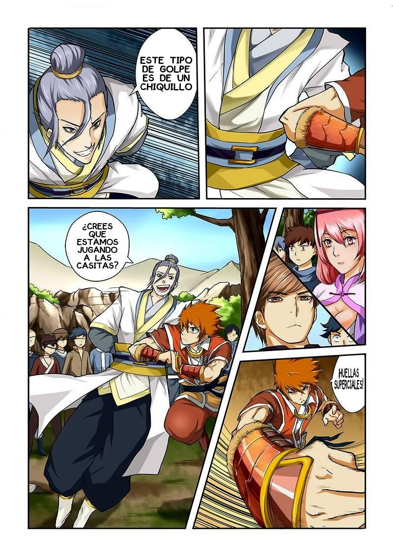 http://c5.ninemanga.com/es_manga/7/17735/434732/49a0fa0ea45d6c65e0524d65fb737c84.jpg Page 5