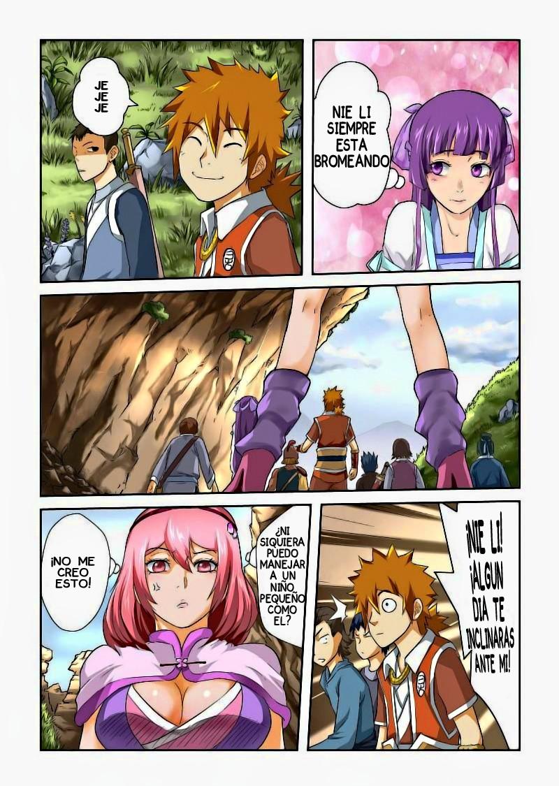 http://c5.ninemanga.com/es_manga/7/17735/436126/2db16138baffc8ed8901f0ddeac2c91d.jpg Page 2