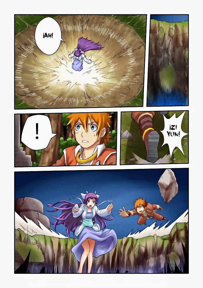 http://c5.ninemanga.com/es_manga/7/17735/448019/3fdef795f2d78d1fe0b87408624e88f2.jpg Page 5