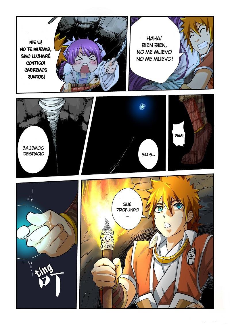 http://c5.ninemanga.com/es_manga/7/17735/448020/2bfd597f06c032f81efb35e857e2dd91.jpg Page 5