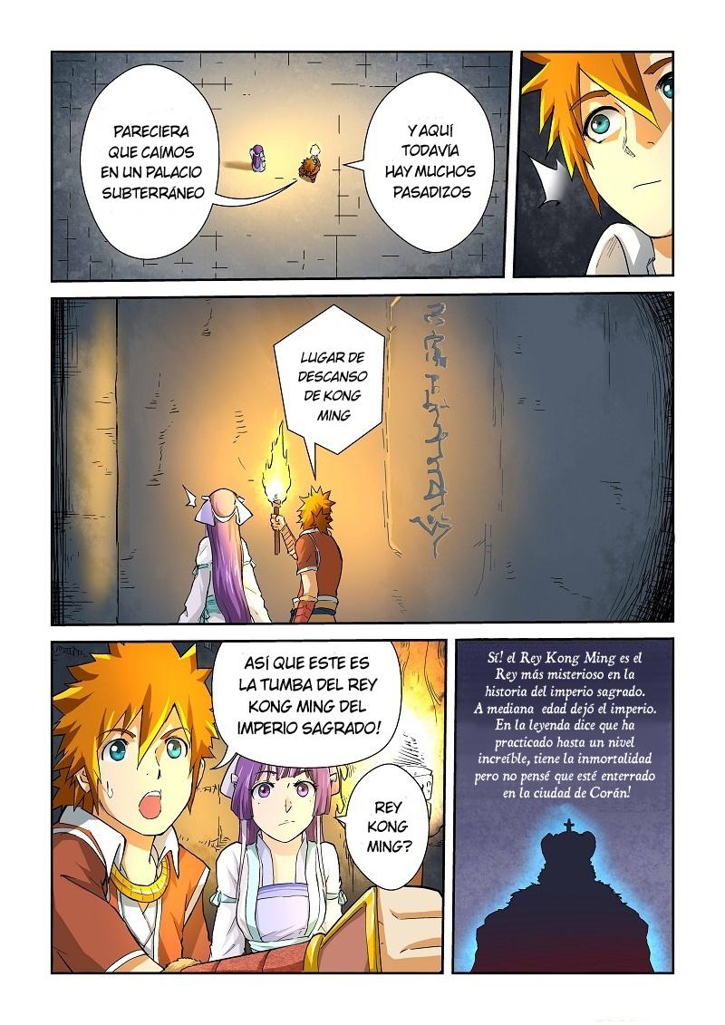 http://c5.ninemanga.com/es_manga/7/17735/448020/b4a6b1ee73c944607270677c6fc885d8.jpg Page 7