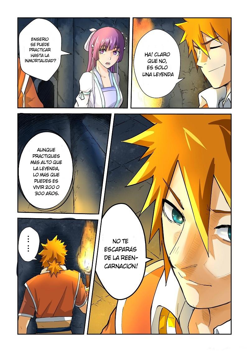 http://c5.ninemanga.com/es_manga/7/17735/448020/ea098057cb0d1379deaf8c1cf4a1fe3b.jpg Page 8