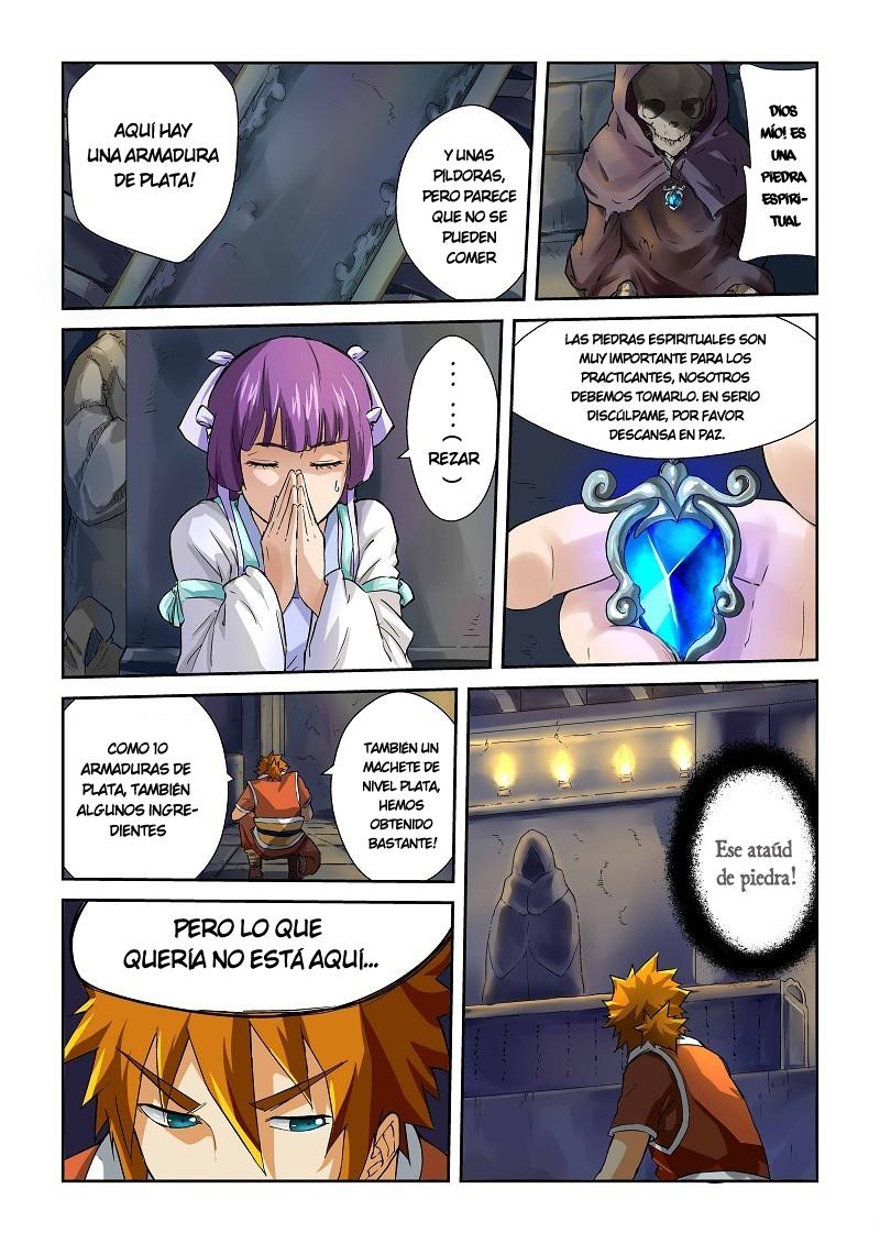 http://c5.ninemanga.com/es_manga/7/17735/448659/5169c4b3cb5469cefa4ae126627a82de.jpg Page 5
