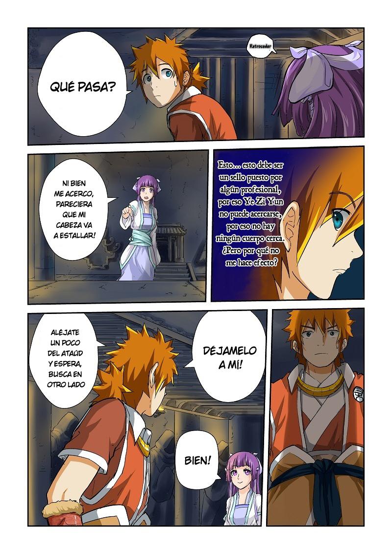 http://c5.ninemanga.com/es_manga/7/17735/448659/b28d8e3ccb1ff9d46fa2d9e70222c9e7.jpg Page 8