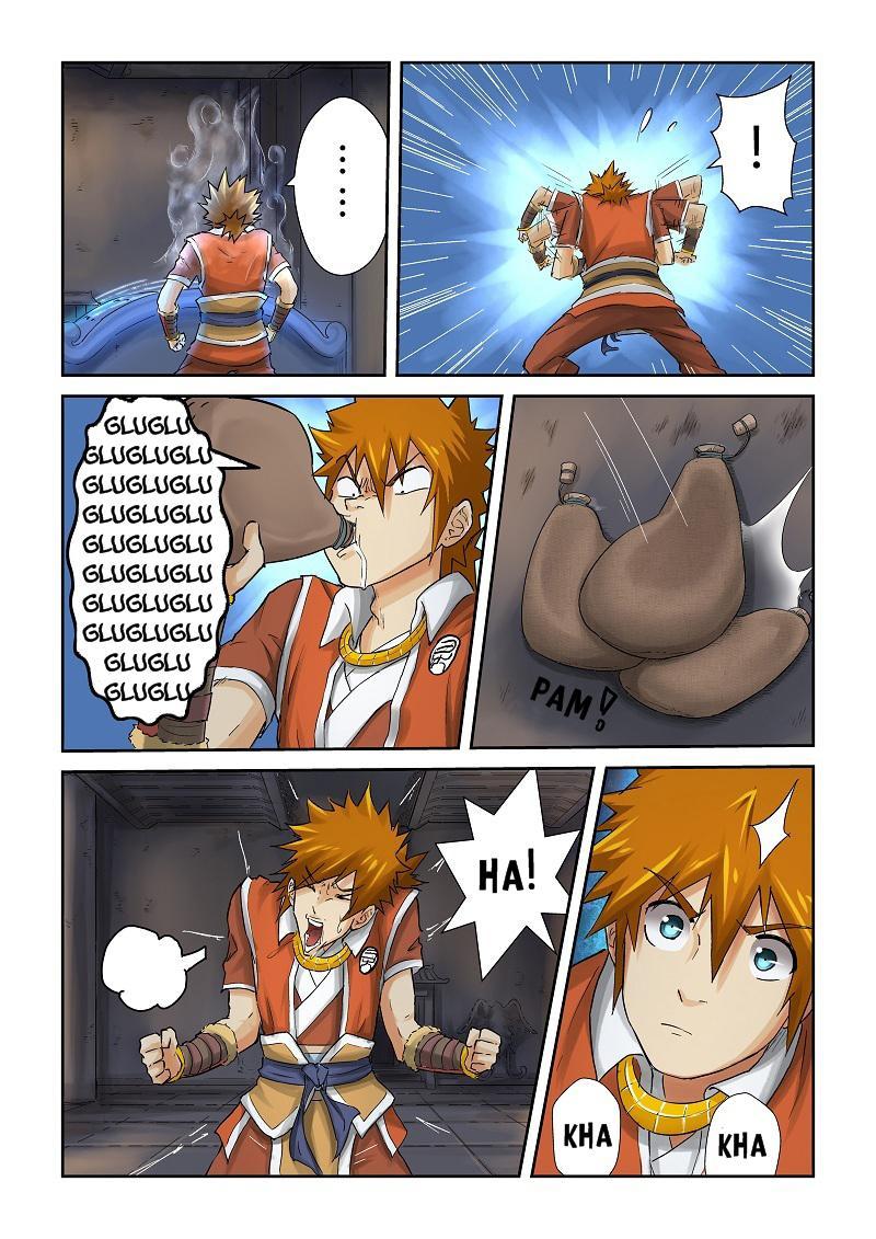 http://c5.ninemanga.com/es_manga/7/17735/449216/e9f586fda2075a00e9c19361abf115ef.jpg Page 8