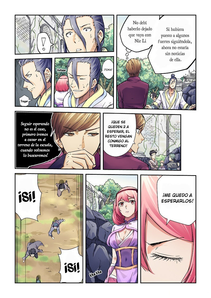 http://c5.ninemanga.com/es_manga/7/17735/450447/3e9ab873309a46c29f602377705e5b4d.jpg Page 8