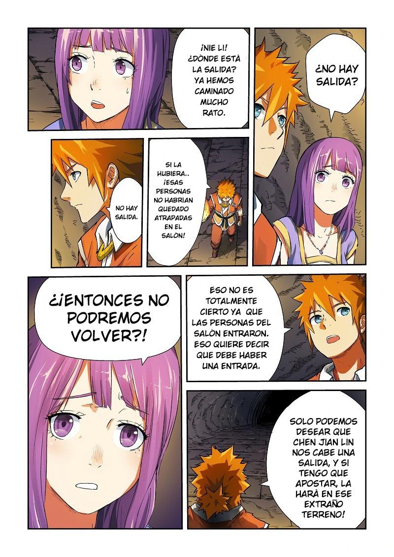 http://c5.ninemanga.com/es_manga/7/17735/450447/5b538e71b9114aba61cb4ad3c29b1575.jpg Page 10