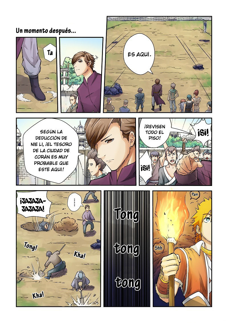 http://c5.ninemanga.com/es_manga/7/17735/450447/d60a7893b889803f199a79915b9c651e.jpg Page 9