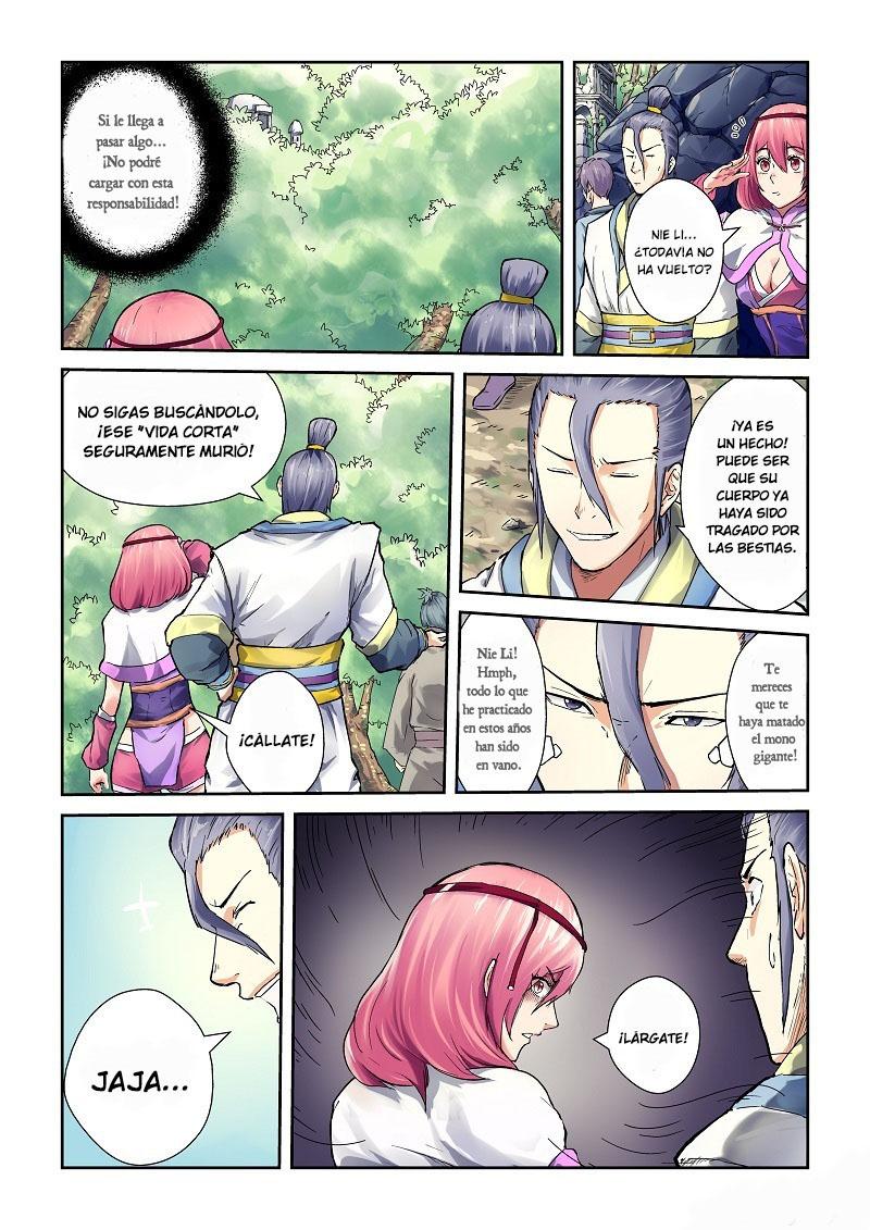 http://c5.ninemanga.com/es_manga/7/17735/450447/fa71aa74e9991ac6b0425e28bc5e5484.jpg Page 7