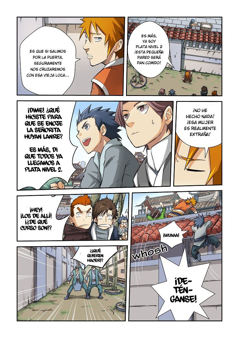 http://c5.ninemanga.com/es_manga/7/17735/452845/0e6175061abc25d19ad94fdf84a63ef6.jpg Page 6