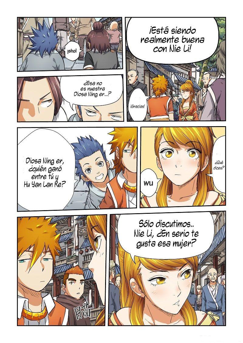 http://c5.ninemanga.com/es_manga/7/17735/457026/12fe0da8cf48c75fb194e0d02e78e8b2.jpg Page 5