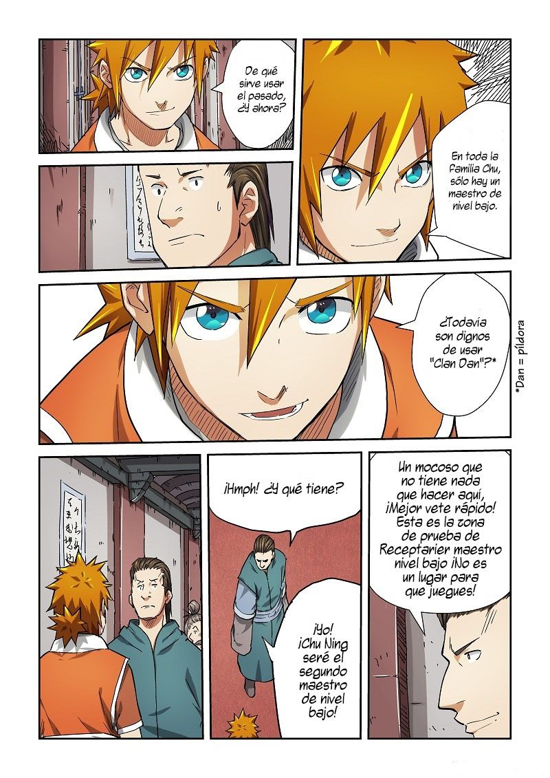 http://c5.ninemanga.com/es_manga/7/17735/457029/903838a4f6b5808ecb0290335d5ccfda.jpg Page 5