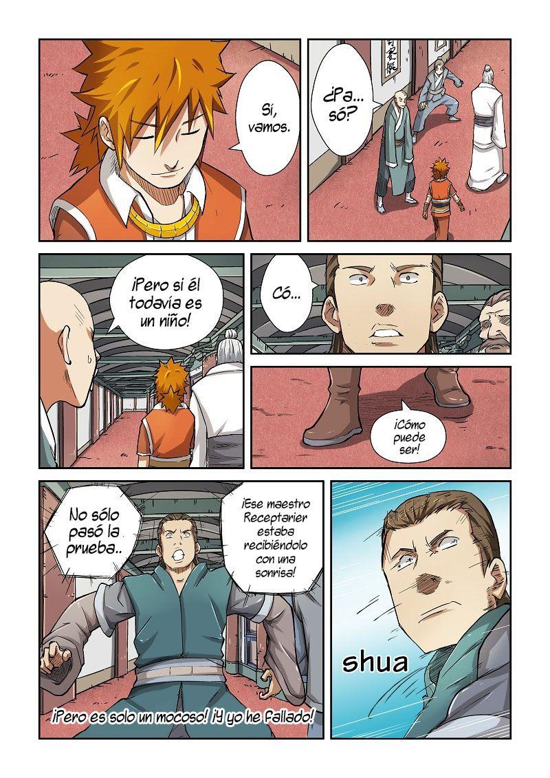 http://c5.ninemanga.com/es_manga/7/17735/458327/1bb15c18760a48234eefc35e21c5dd50.jpg Page 5