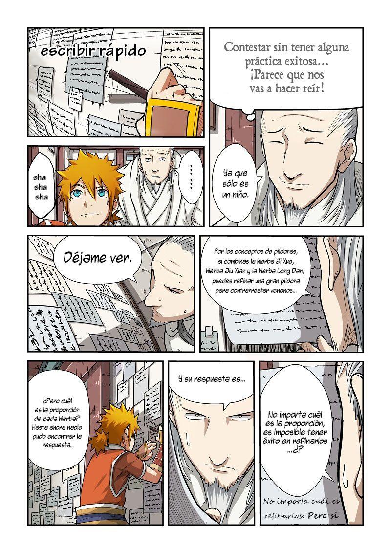 http://c5.ninemanga.com/es_manga/7/17735/458327/cfc94e0878b7f02df6a83efc04573ed3.jpg Page 10