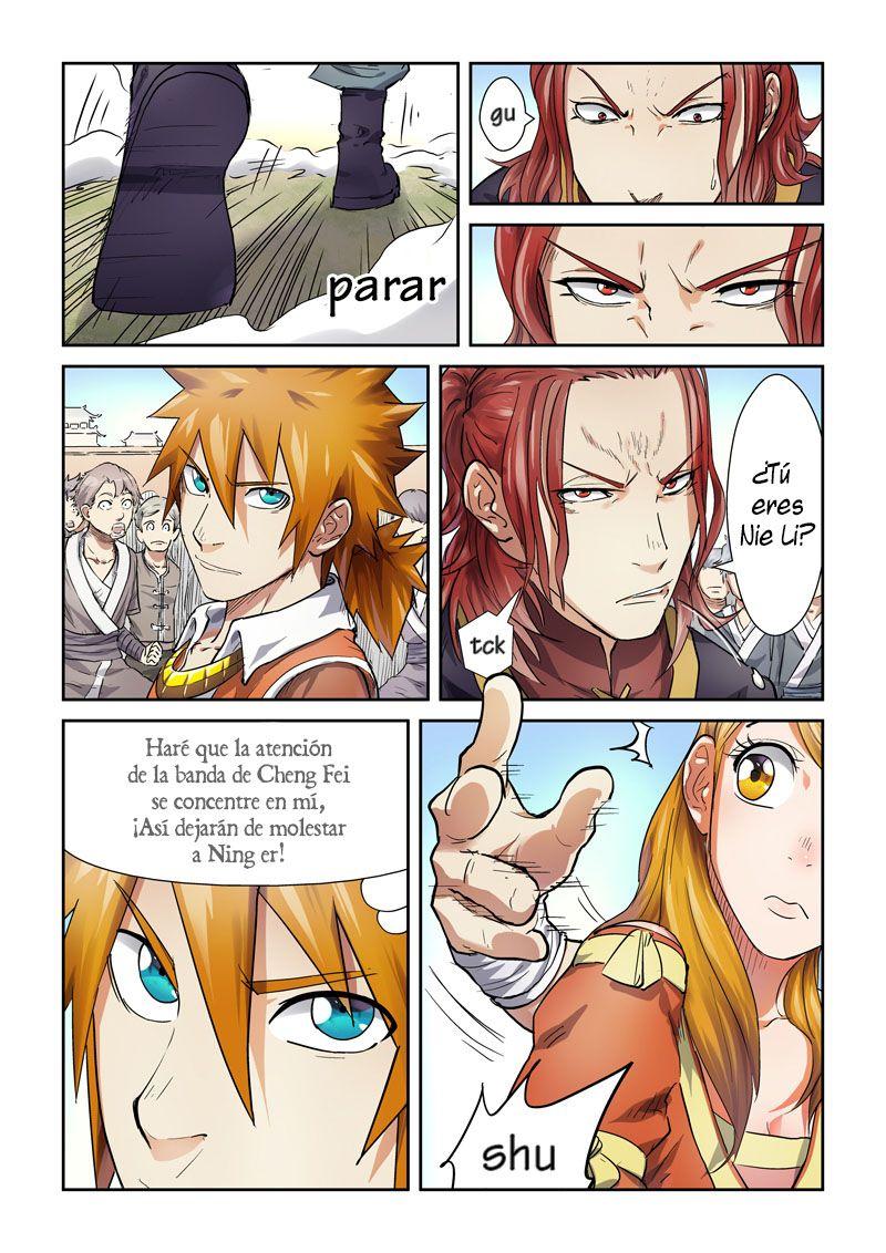 http://c5.ninemanga.com/es_manga/7/17735/462591/165145daeed33051b863247a11cd64a8.jpg Page 5
