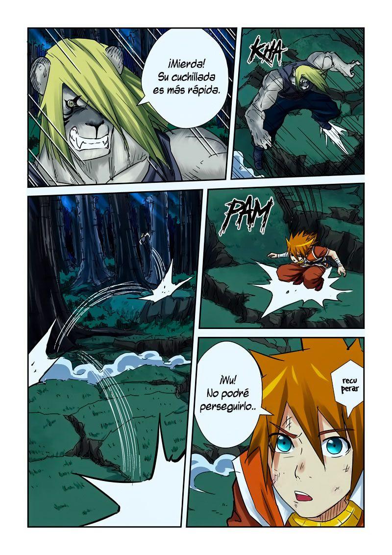 http://c5.ninemanga.com/es_manga/7/17735/483807/44ec7a7650a7d784f29c9160f8fdaa9f.jpg Page 13