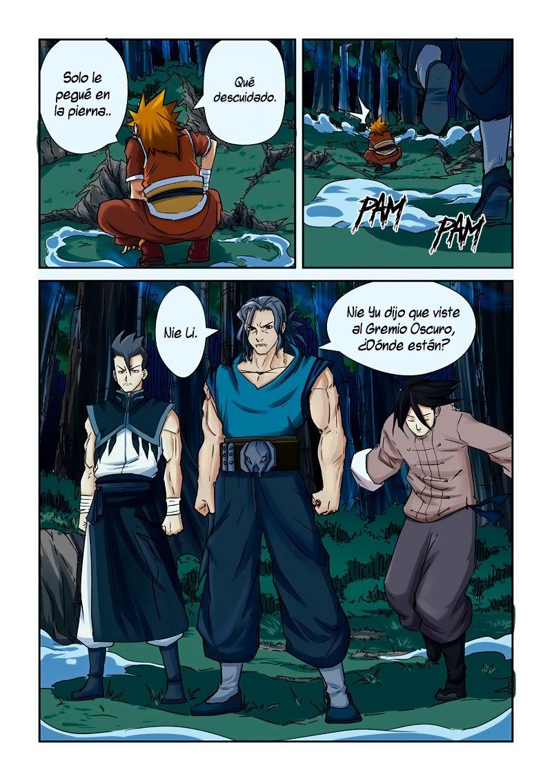 http://c5.ninemanga.com/es_manga/7/17735/483807/4579b0511a0e6319628ffc17cc6b3998.jpg Page 14