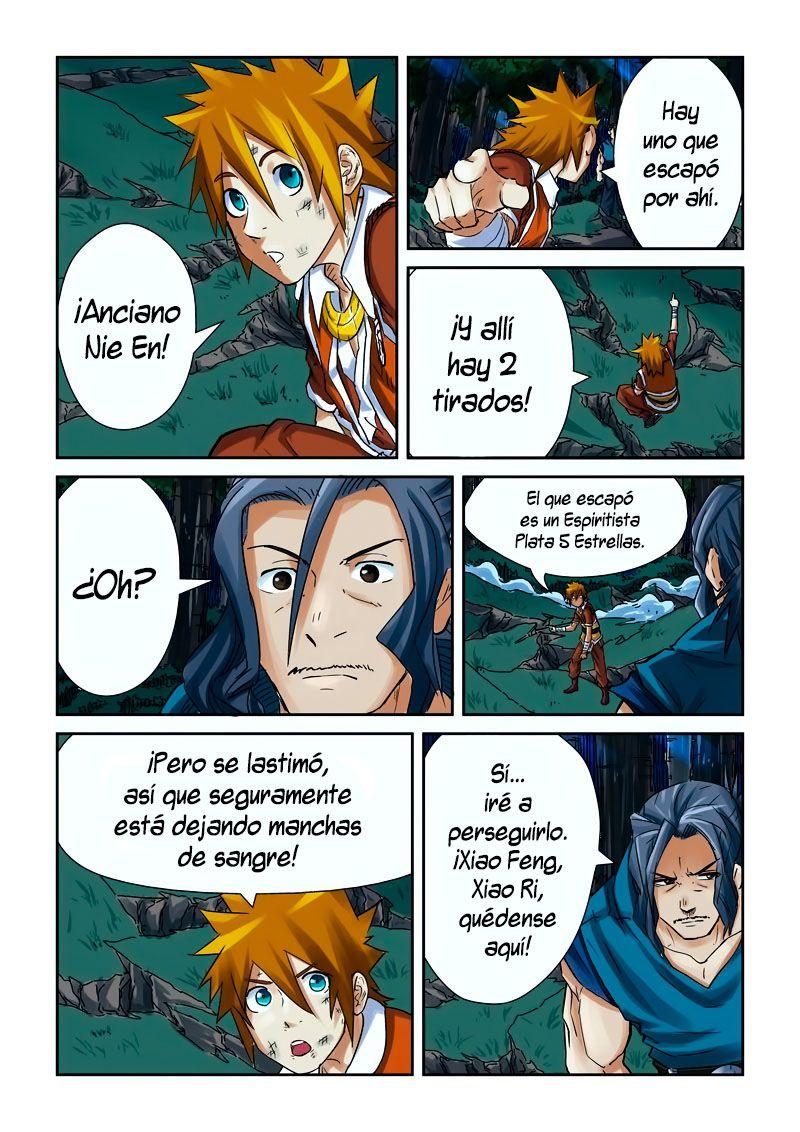 http://c5.ninemanga.com/es_manga/7/17735/483807/902bec435028acc0abd75aa3480eda26.jpg Page 15