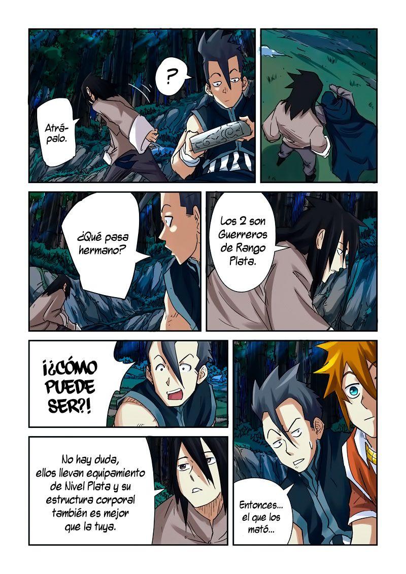 http://c5.ninemanga.com/es_manga/7/17735/483807/c2a784a6cda726ef5f845e9192adb64b.jpg Page 19