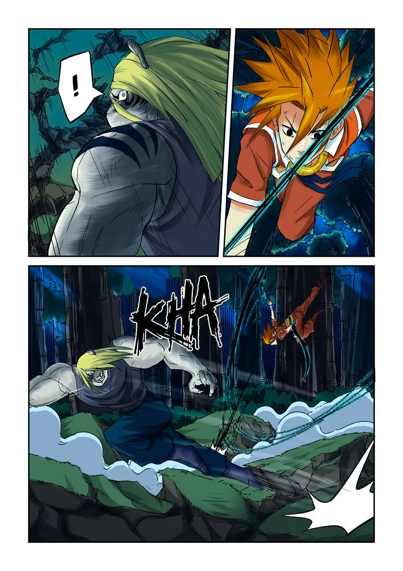 http://c5.ninemanga.com/es_manga/7/17735/483807/cea22b0ec5545a7c12879c89b0c252d0.jpg Page 12