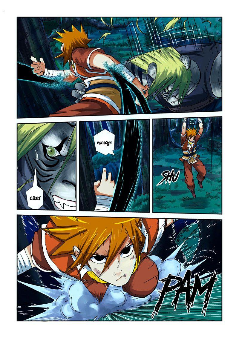 http://c5.ninemanga.com/es_manga/7/17735/483807/d8987306200407c1d1e1fcbf217a8767.jpg Page 4