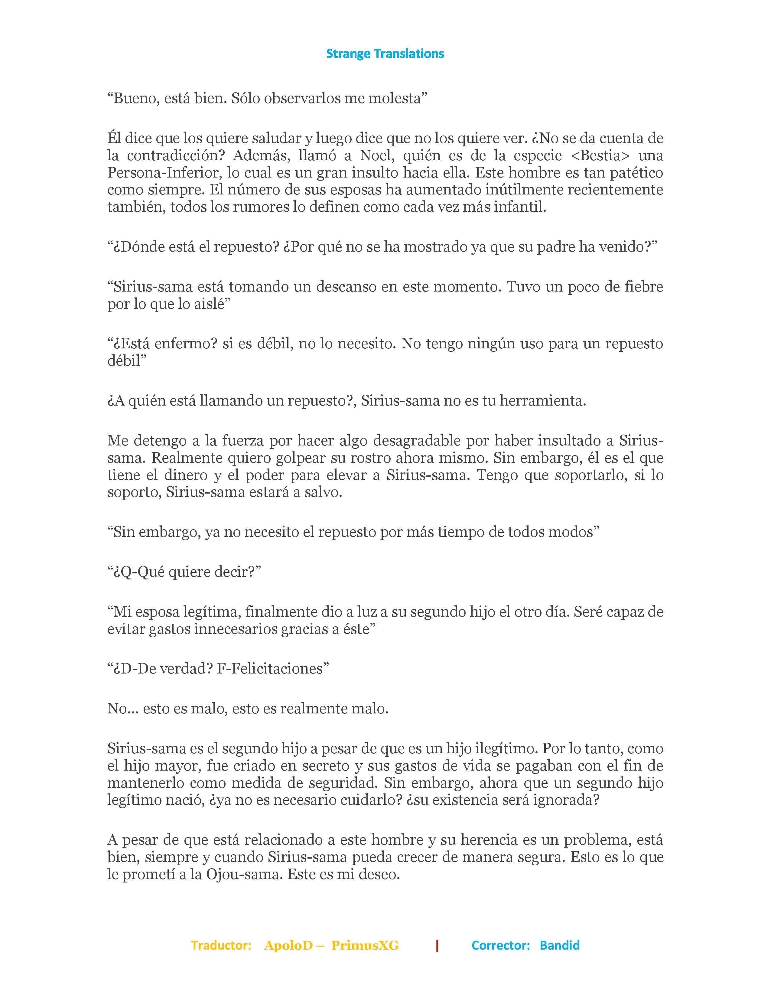 World Teacher (Novela) Capítulo 4 página 4 (Cargar imágenes
