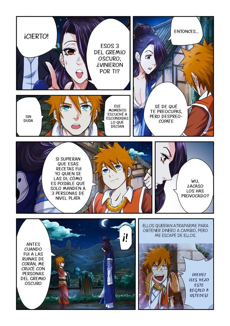 http://c5.ninemanga.com/es_manga/pic2/7/17735/489049/df21dd60d0bc96c4e9c9612fb873810f.jpg Page 6
