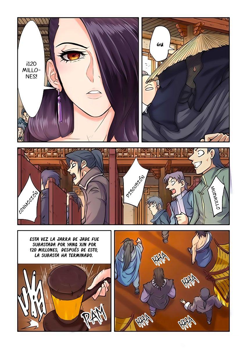 http://c5.ninemanga.com/es_manga/pic2/7/17735/503216/ba4002d88b8860b6a684ade8357aba56.jpg Page 7