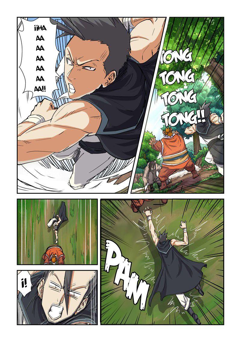http://c5.ninemanga.com/es_manga/pic2/7/17735/511058/a5b33f0c94a30c8304c0142b8d495ffe.jpg Page 8
