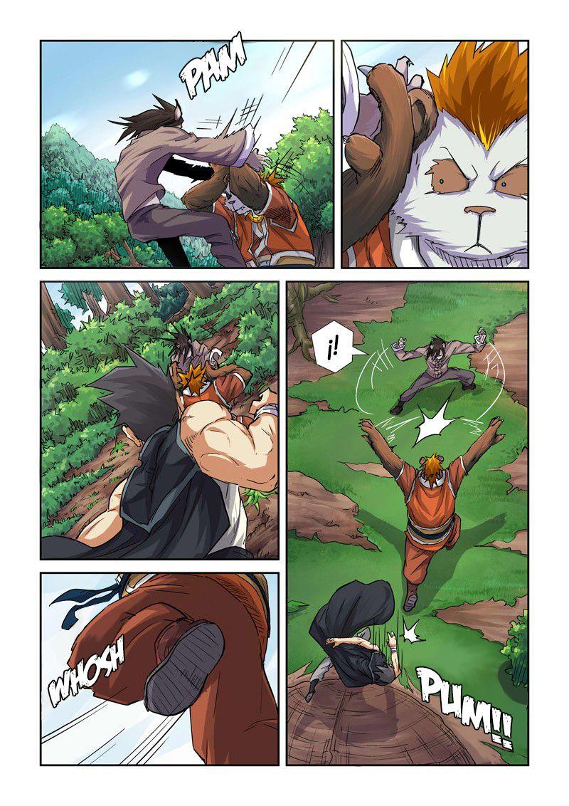 http://c5.ninemanga.com/es_manga/pic2/7/17735/511058/cbd507a4de445ba8936d42b9751b7b4e.jpg Page 5