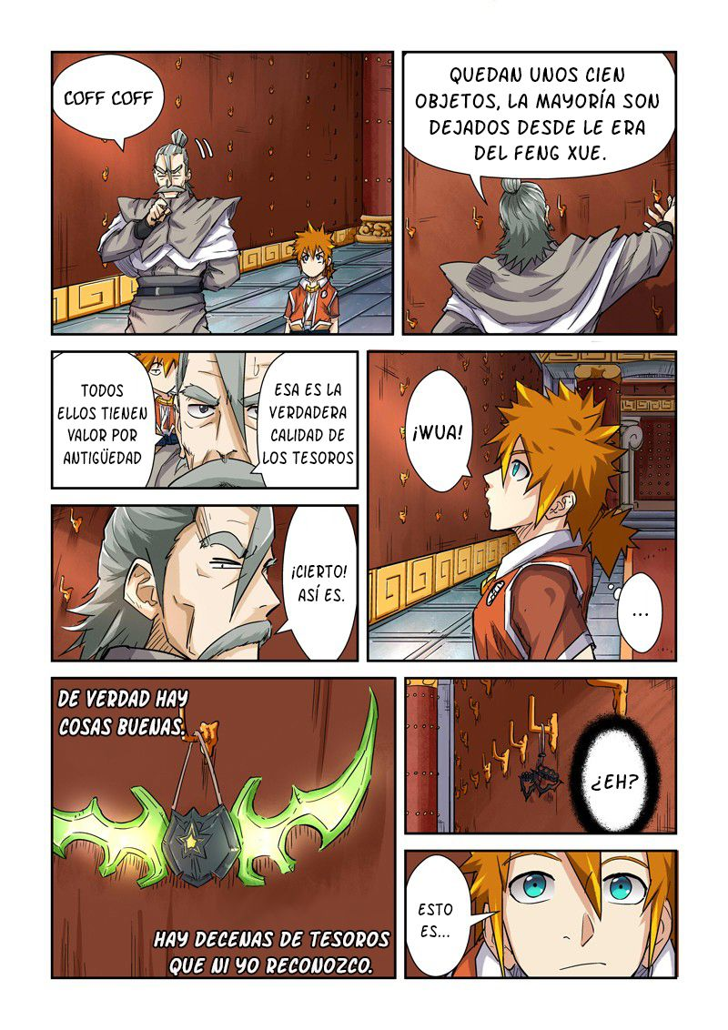 http://c5.ninemanga.com/es_manga/pic2/7/17735/511665/cdb11b99cedeccaf3a0ac7e26240de61.jpg Page 6